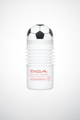 テンガ|ローリングヘッドカップサッカーボール
